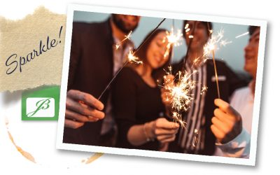 Sparkle To Grow Your Credit Union